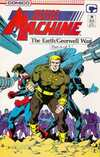 Justice Machine #24 Comic Books - Covers, Scans, Photos  in Justice Machine Comic Books - Covers, Scans, Gallery