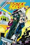 Justice Machine #2 comic books - cover scans photos Justice Machine #2 comic books - covers, picture gallery