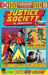 Justice Society of America 100-Page Super Spectacular Comic Books. Justice Society of America 100-Page Super Spectacular Comics.