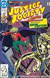 Justice Society of America #3 Comic Books - Covers, Scans, Photos  in Justice Society of America Comic Books - Covers, Scans, Gallery