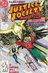 Justice Society of America #6 Comic Books - Covers, Scans, Photos  in Justice Society of America Comic Books - Covers, Scans, Gallery
