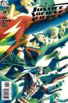 Justice Society of America #11 comic books for sale
