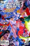 Justice Society of America #20 comic books - cover scans photos Justice Society of America #20 comic books - covers, picture gallery