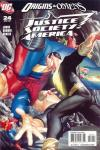 Justice Society of America #24 comic books - cover scans photos Justice Society of America #24 comic books - covers, picture gallery