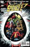 Justice Society of America #29 comic books for sale