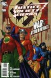 Justice Society of America #36 comic books for sale