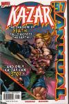 Ka-Zar #1997 comic books - cover scans photos Ka-Zar #1997 comic books - covers, picture gallery