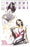 Kabuki #1 comic books - cover scans photos Kabuki #1 comic books - covers, picture gallery