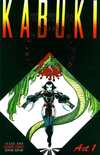 Kabuki: Circle of Blood comic books
