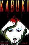Kabuki: Circle of Blood #4 comic books for sale