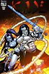 Kade #3 Comic Books - Covers, Scans, Photos  in Kade Comic Books - Covers, Scans, Gallery