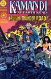 Kamandi: At Earth's End #3 Comic Books - Covers, Scans, Photos  in Kamandi: At Earth's End Comic Books - Covers, Scans, Gallery