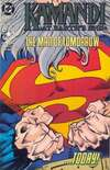 Kamandi: At Earth's End #4 comic books for sale