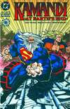 Kamandi: At Earth's End #5 comic books - cover scans photos Kamandi: At Earth's End #5 comic books - covers, picture gallery
