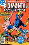 Kamandi: The Last Boy on Earth #59 comic books - cover scans photos Kamandi: The Last Boy on Earth #59 comic books - covers, picture gallery