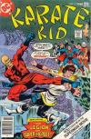 Karate Kid #10 Comic Books - Covers, Scans, Photos  in Karate Kid Comic Books - Covers, Scans, Gallery