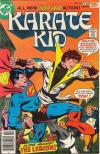 Karate Kid #12 Comic Books - Covers, Scans, Photos  in Karate Kid Comic Books - Covers, Scans, Gallery