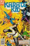 Karate Kid #13 Comic Books - Covers, Scans, Photos  in Karate Kid Comic Books - Covers, Scans, Gallery