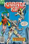 Karate Kid #14 Comic Books - Covers, Scans, Photos  in Karate Kid Comic Books - Covers, Scans, Gallery