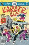 Karate Kid #2 Comic Books - Covers, Scans, Photos  in Karate Kid Comic Books - Covers, Scans, Gallery