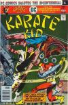 Karate Kid #3 Comic Books - Covers, Scans, Photos  in Karate Kid Comic Books - Covers, Scans, Gallery