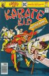 Karate Kid #4 Comic Books - Covers, Scans, Photos  in Karate Kid Comic Books - Covers, Scans, Gallery