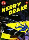Kerry Drake Detective Cases comic books