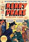 Kerry Drake Detective Cases #11 Comic Books - Covers, Scans, Photos  in Kerry Drake Detective Cases Comic Books - Covers, Scans, Gallery