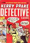 Kerry Drake Detective Cases #13 comic books for sale