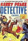 Kerry Drake Detective Cases #14 comic books - cover scans photos Kerry Drake Detective Cases #14 comic books - covers, picture gallery