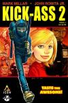 Kick-Ass 2 comic books
