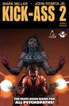 Kick-Ass 2 #4 comic books for sale