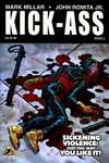 Kick-Ass #2 Comic Books - Covers, Scans, Photos  in Kick-Ass Comic Books - Covers, Scans, Gallery
