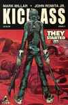Kick-Ass #3 comic books for sale