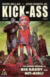 Kick-Ass #6 Comic Books - Covers, Scans, Photos  in Kick-Ass Comic Books - Covers, Scans, Gallery