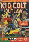 Kid Colt Outlaw #14 Comic Books - Covers, Scans, Photos  in Kid Colt Outlaw Comic Books - Covers, Scans, Gallery