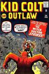 Kid Colt Outlaw #100 Comic Books - Covers, Scans, Photos  in Kid Colt Outlaw Comic Books - Covers, Scans, Gallery