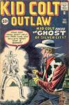 Kid Colt Outlaw #102 Comic Books - Covers, Scans, Photos  in Kid Colt Outlaw Comic Books - Covers, Scans, Gallery