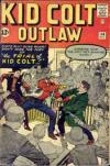 Kid Colt Outlaw #104 Comic Books - Covers, Scans, Photos  in Kid Colt Outlaw Comic Books - Covers, Scans, Gallery
