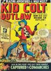 Kid Colt Outlaw #11 Comic Books - Covers, Scans, Photos  in Kid Colt Outlaw Comic Books - Covers, Scans, Gallery