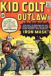 Kid Colt Outlaw #110 Comic Books - Covers, Scans, Photos  in Kid Colt Outlaw Comic Books - Covers, Scans, Gallery