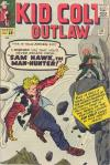 Kid Colt Outlaw #111 comic books for sale
