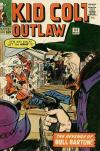 Kid Colt Outlaw #113 Comic Books - Covers, Scans, Photos  in Kid Colt Outlaw Comic Books - Covers, Scans, Gallery