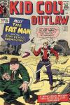 Kid Colt Outlaw #117 comic books for sale