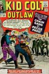Kid Colt Outlaw #118 comic books for sale