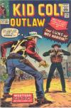 Kid Colt Outlaw #126 comic books - cover scans photos Kid Colt Outlaw #126 comic books - covers, picture gallery