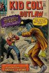 Kid Colt Outlaw #127 Comic Books - Covers, Scans, Photos  in Kid Colt Outlaw Comic Books - Covers, Scans, Gallery
