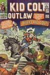 Kid Colt Outlaw #128 Comic Books - Covers, Scans, Photos  in Kid Colt Outlaw Comic Books - Covers, Scans, Gallery
