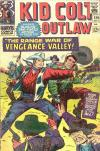 Kid Colt Outlaw #129 comic books - cover scans photos Kid Colt Outlaw #129 comic books - covers, picture gallery