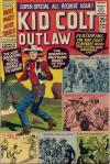 Kid Colt Outlaw #130 comic books for sale